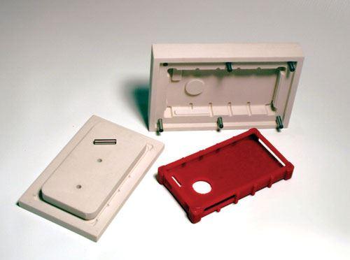 3-D printed tool