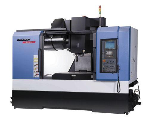 Mynx high precision machining centers