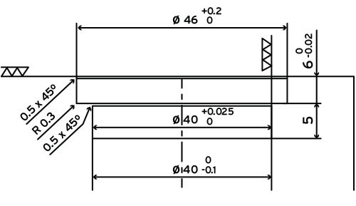metric mold making
