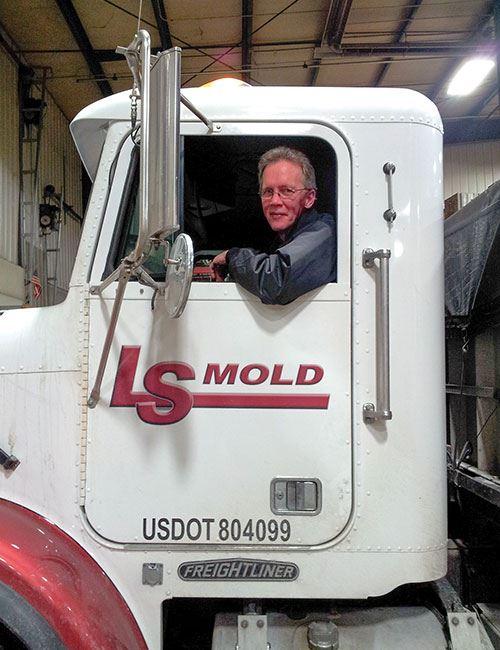 LS Mold