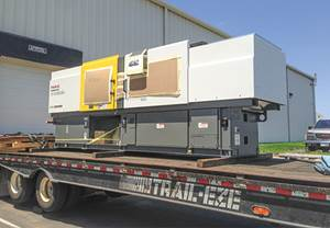 Shutting Down & Starting Up An Injection Molding Machine