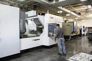The 'Total Package' in Thermoforming