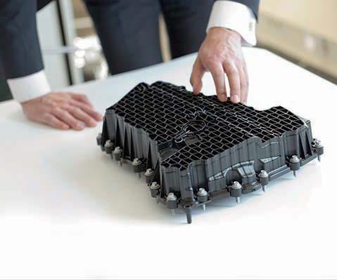 Autocomposites Update Engine Oil Pans Compositesworld