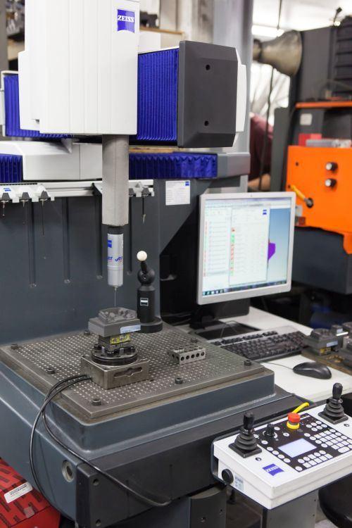 robotic electrode production