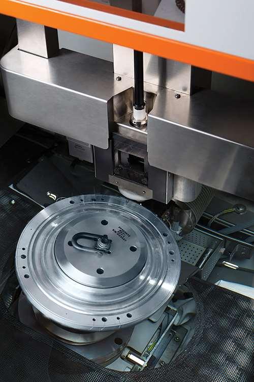 Wire Edm Cutting | Wire Edm For Jet Engine Fir Trees Modern Machine Shop