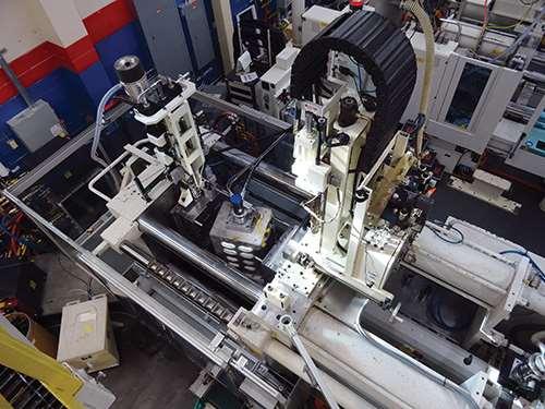 mgs sampling press