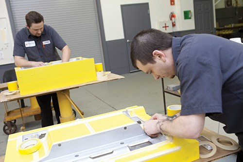 custom etch technicians