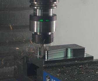 cutting 1018 steel
