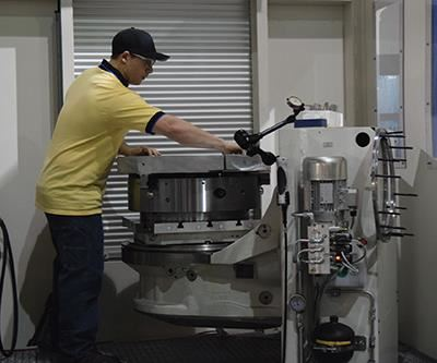 The Benefits of Horizontal Turning on a Mill-Turn Machine image
