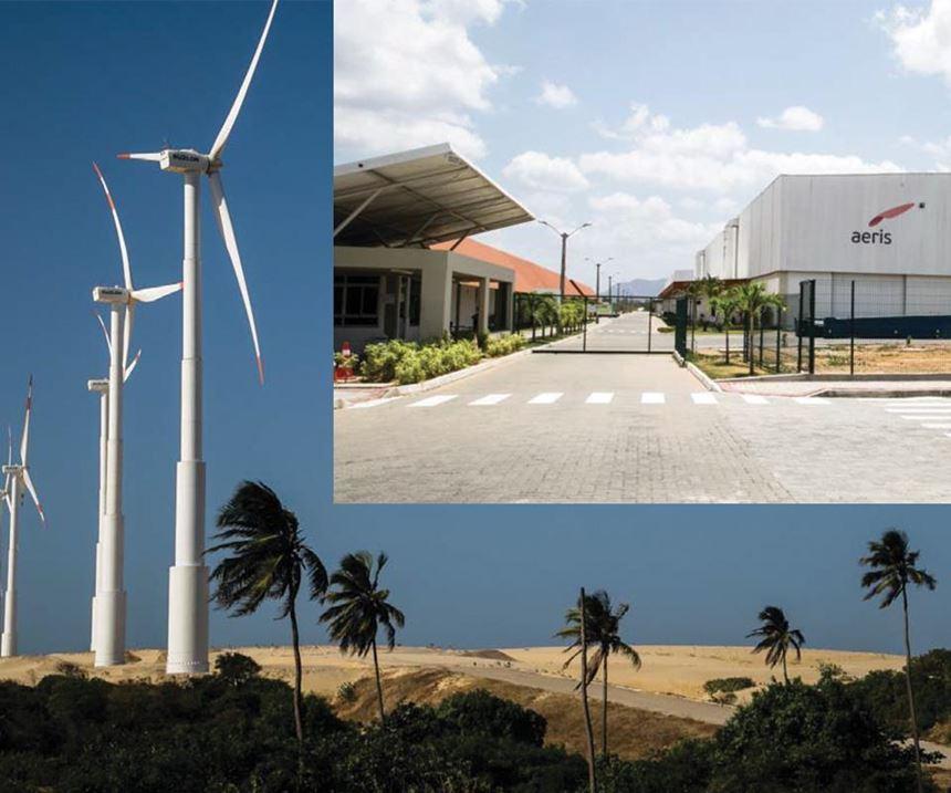 Aeris Energy