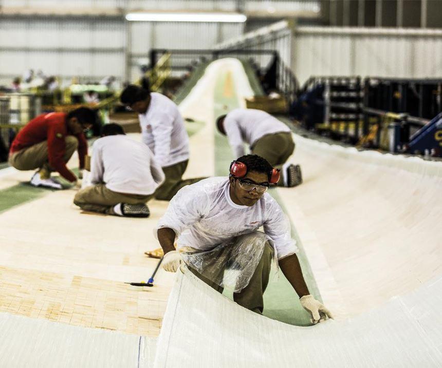Aeris workers