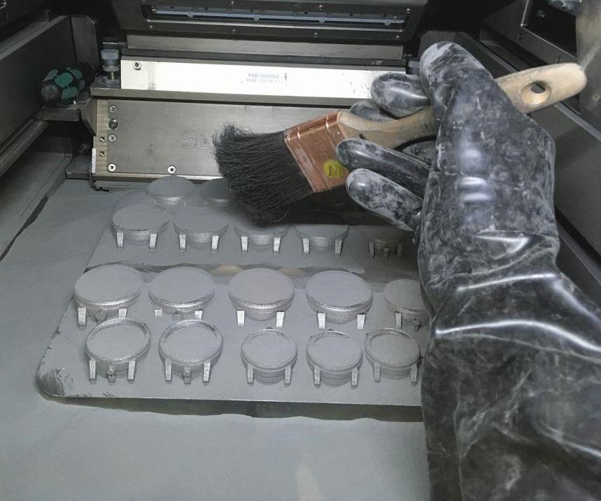 additive parts