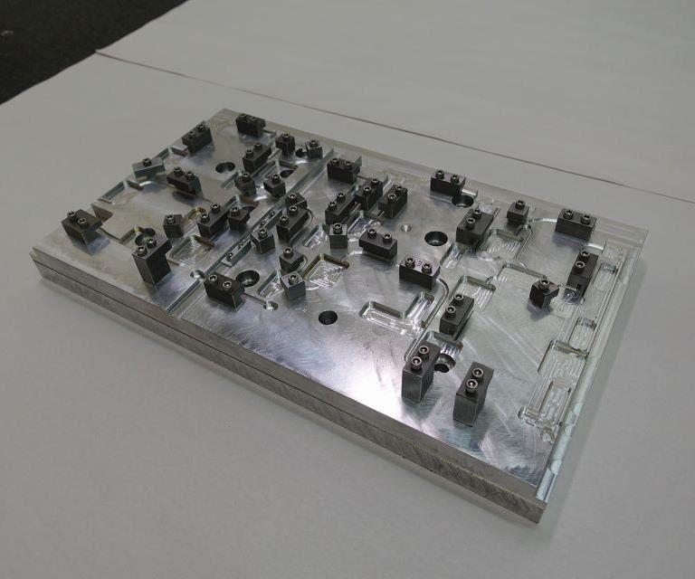 additive plate