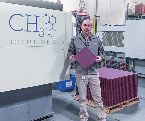 CH3 Solutions Rodney Davenport