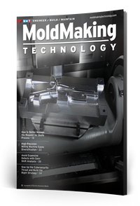 March  Modern Machine Shop Magazine Issue