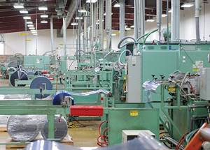 Sustainable Thermoforming: Efforts at Dordan