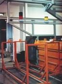 Loading/unloading station