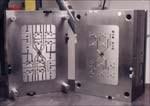 complex molds with demanding tolerances