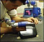 Model-based manufacturing