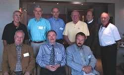 ISTMA members