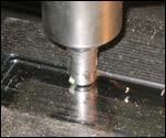 The Greenleaf cutting tool El-Max