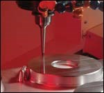high-performance vertical machining