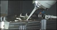 Automatic cutter avoidance