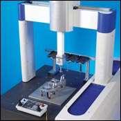 High-speed-scanning CMM