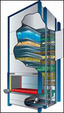Vertical Lift Module