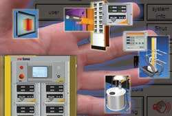 PC-based control system