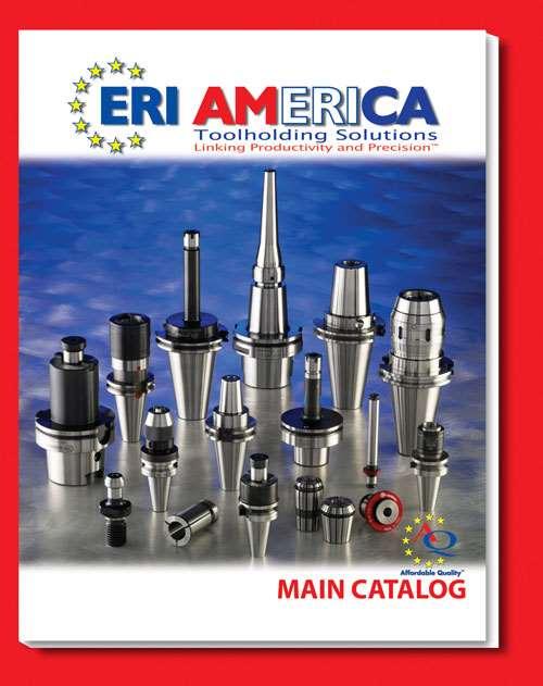 Toolholder catalog
