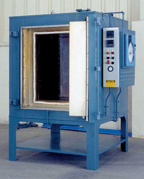 No. 964 inert atmosphere oven