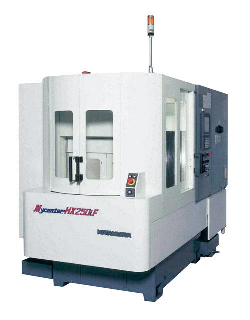 Kitamura Mycenter HX250iF