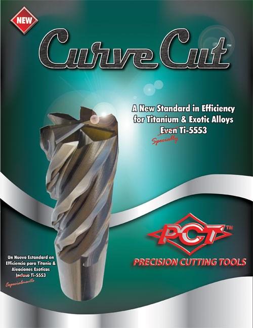 Curve Cut brochure
