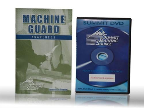 Machine Guard Awarness