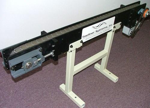Toellner Conveyor System