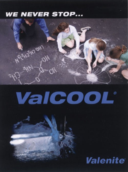 ValCool brochure