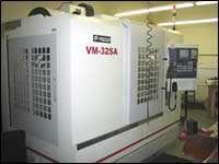 The VM-32SA