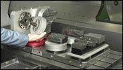 Increased machine and tooling capabilities