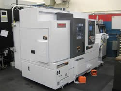 Mori Seiki NL1500SY CNC lathe