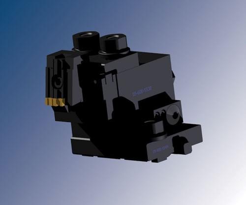 modular tooling system