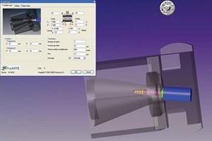 GibbsCAM Multitasking Software