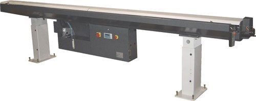 Alpha ST Series Bar Feeder