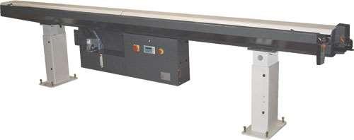 Alpha ST Series Bar Feeder