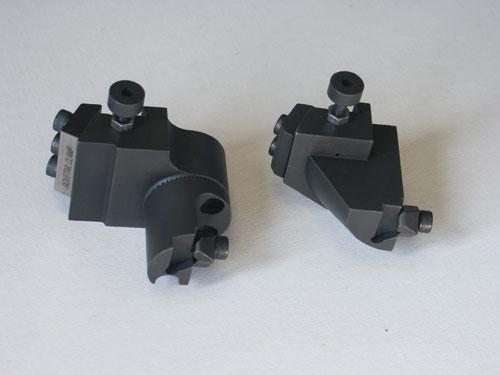 modular toolholders