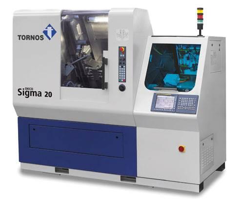 Sigma 20