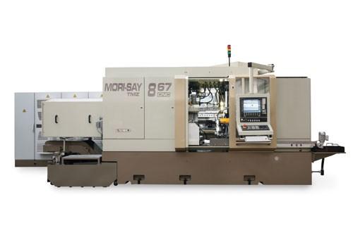 Mori-Say TMZ 867