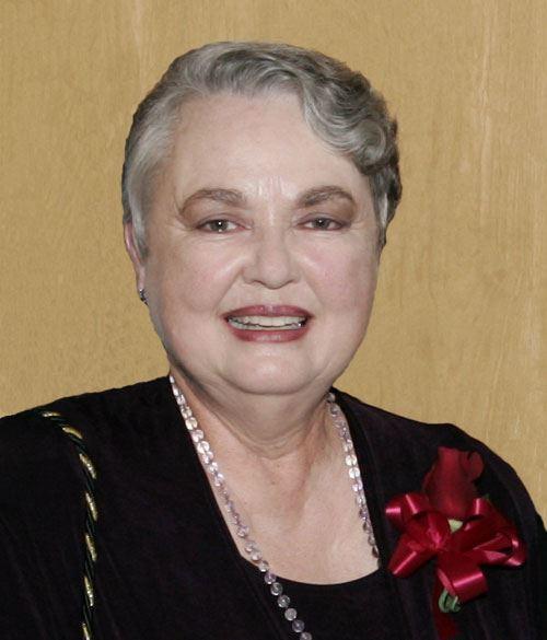 Dr. Linda Clements Mug Shot