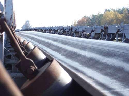 Mine Conveyor