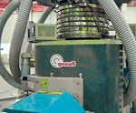 Rotary Melt Filter Allows More Reclaim in Film Lines
